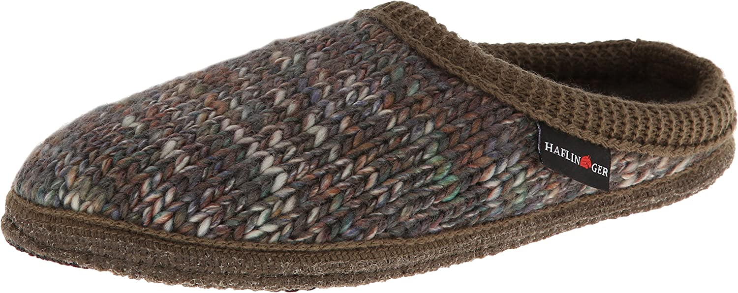 Haflinger Women's AS Meadow Felt Flat
