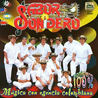 Musica Con Escencia Colombiana