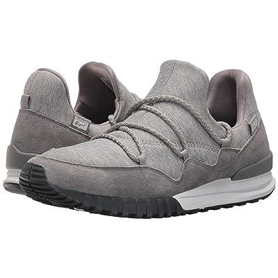 Onitsuka Tiger Monte Creace (Aluminum/Aluminum) Shoes