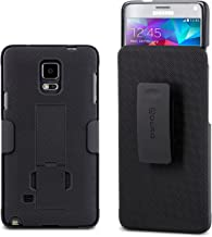 Best note 4 holster Reviews