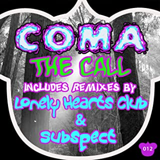 The Call (Lonely Hearts Club East Coast Mix) (Remix)