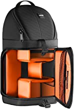 Neewer Professional Camera Case Sling Backpack for Nikon Canon Sony and Other DSLR..