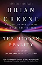 The Hidden Reality: Parallel Universes and the Deep Laws of the Cosmos (English Edition)