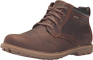 Rockport Men's Rugged Bucks Waterproof Boot Ankle