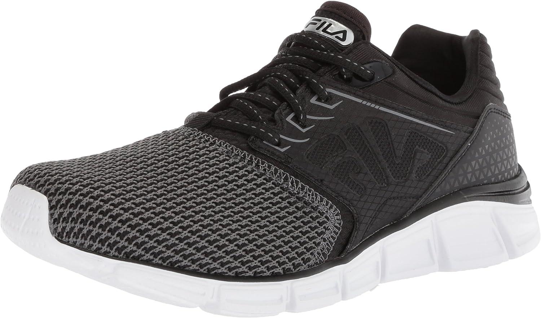 Fila Mens Memory Multiswift 2 Running shoes