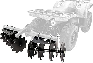 Best tow behind disc harrow Reviews