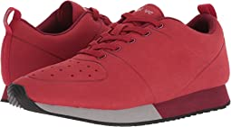 Ski Patrol Red/Pigeon Grey/Root Red/Jiffy Rubber