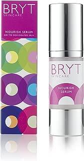 BRYT Nourish Serum - For Dry and Dehydrated Skin, 1.0 Fl. Oz
