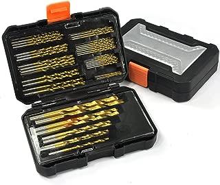 99 piece drill bit set,drill and drive accessory set,drill bits,drill set,drilling driving kit,tools,tool set,tool kit,home repair tools,home tool kit