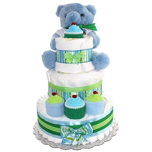 Baby Diaper Cakes Amazon Com