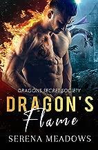 Dragon's Flame: Dragons Secret Society