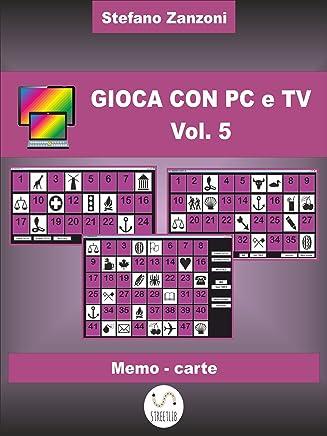 Gioca con PC e TV Vol. 5