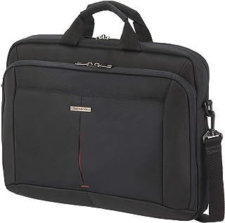 Samsonite Guardit 2.0 - 17,3 pouces Sacoche Ordinateur Portable, 43 cm, 18,5 L, Noir (Black)