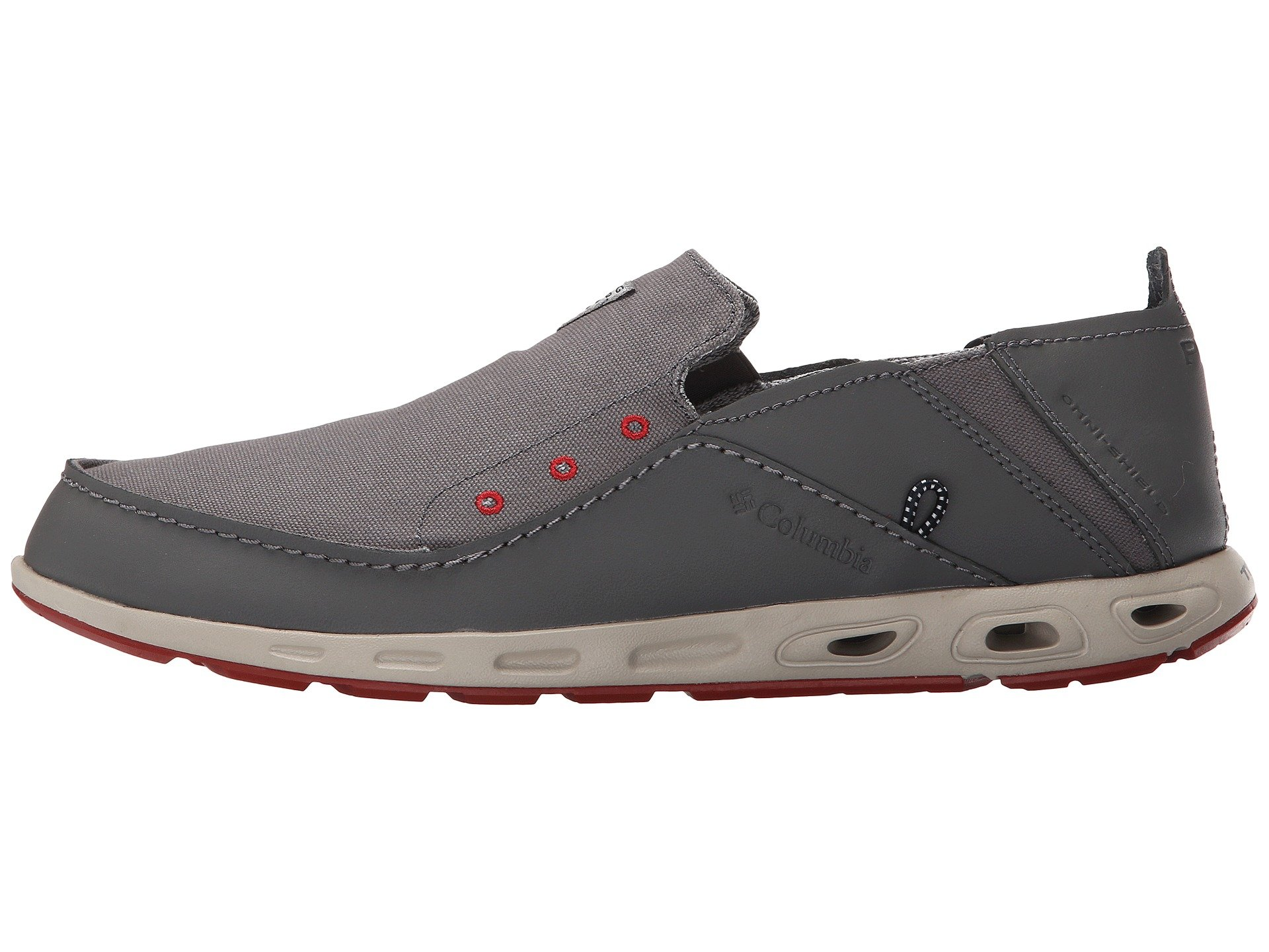 Columbia Men S Bahama Vent Pfg Shoes Wide