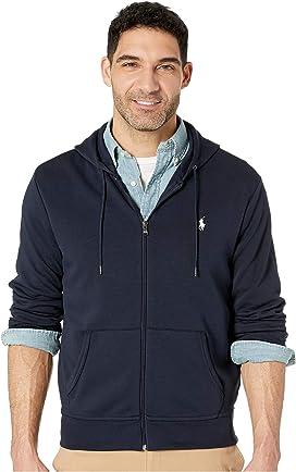 4f5f1e6a2 Polo Ralph Lauren Sherpa Fleece Full Zip at Zappos.com