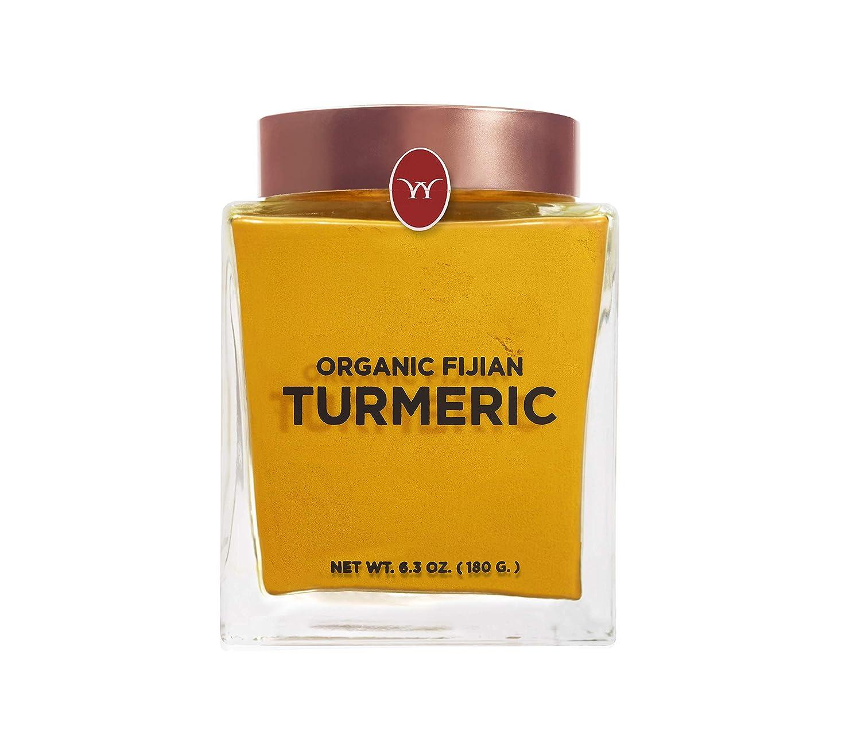 Wakaya Perfection Organic New Shipping Free Shipping Fijian oz Powder All stores are sold Turmeric 6.3