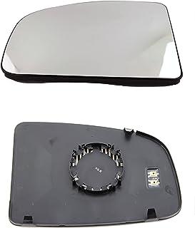 Cristal placa retrovisor Ducato 2006 izquierdo inferior t/érmico