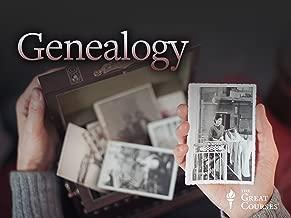 genealogy today
