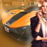 Fix My Car: 3D Concept GT Supercar Mechanic Shop Simulator FREE