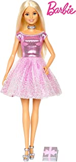 Barbie Happy Birthday Doll