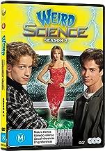 Best weird science complete series dvd Reviews