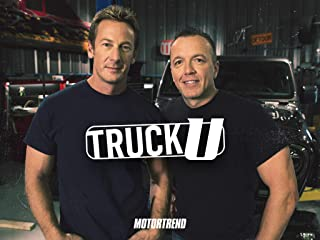 Truck U Season 15