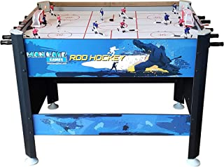 hockey table with dome