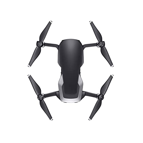 DJI Mavic Air Drone Fly More Combo - Onyx Black (UK version with UK PSU)