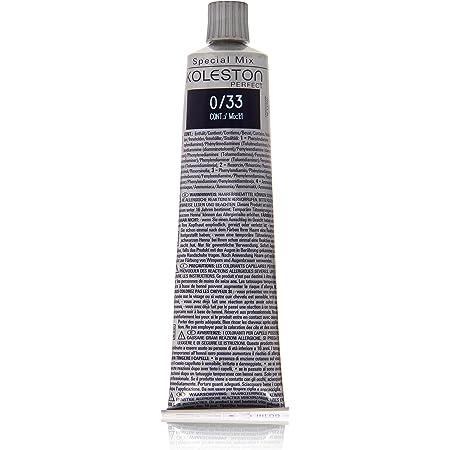 Wella Professionals Koleston - Tinte para cabello (60 ml), 0 ...