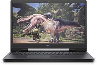 Dell G7 17 Gaming Laptop (Windows 10 Home, 9th Gen Intel Core i7-9750H, NVIDIA GTX 1660 Ti 6G, 17.3