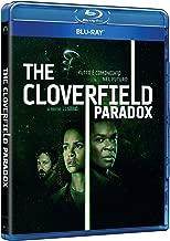 the cloverfield paradox - blu ray Blu-ray Italian Import