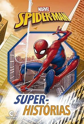 Super Histórias Homem Aranha