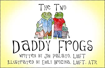 Best the two daddy frogs Reviews