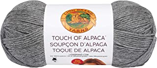 Best lion brand touch of alpaca Reviews