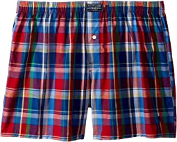 40s Classic Woven Boxer