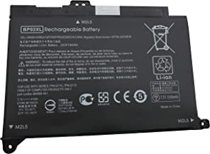 Best hp pavilion notebook battery replacement Reviews