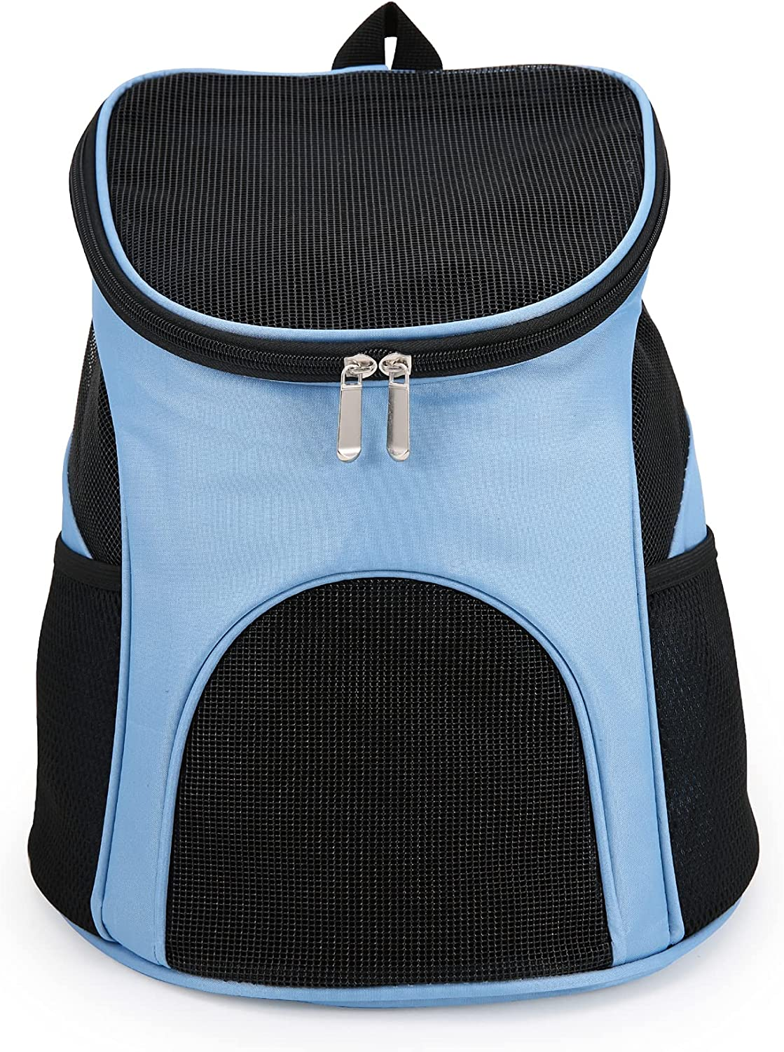 outlet BesyPro Dog Backpack Max 78% OFF Carrier for Ventilated Backp Dogs Small Cat