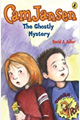 Cam Jansen: The Ghostly Mystery #16 Kindle Edition