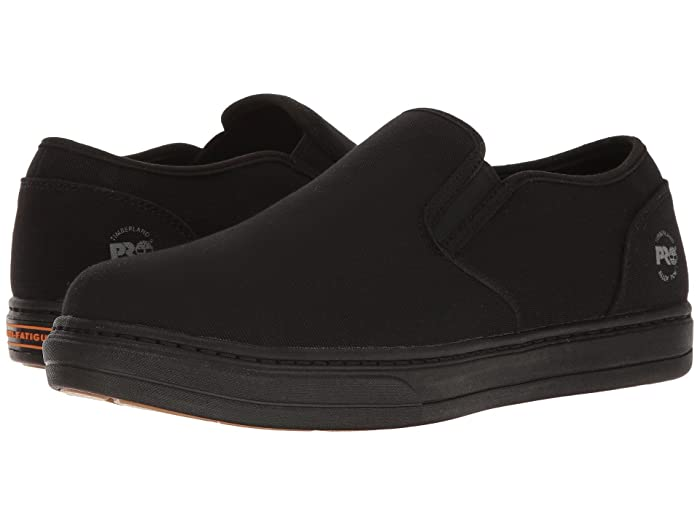 Timberland Pro Disruptor Alloy Safety Toe Eh Slip On