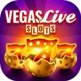 Vegas Live Slots : Free Casino Slot Machine Games