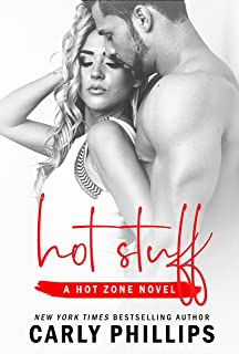 Hot Stuff (Hot Zone Book 1)