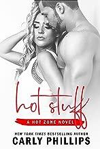 Hot Stuff (Hot Zone Book 1)