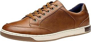 Men's Fashion Sneakers Retro Simple Casual Shoes for Men