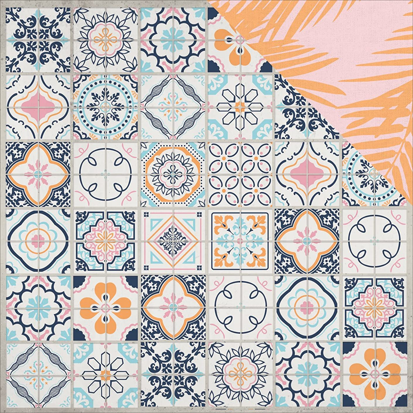 Kaisercraft Ceramic Havana Nights Double-Sided Cardstock 12