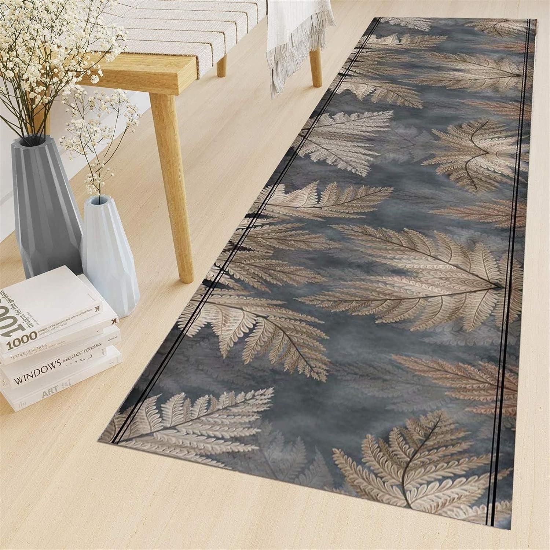 JIAWDYJ Runner Rug Carpet High quality Hall Popular brand Non Room Living Washable Slip for