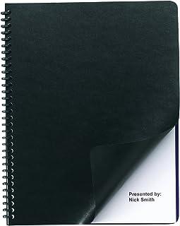 Swingline GBC Regency Premium Presentation Covers, Round Cor