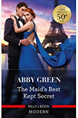The Maid's Best Kept Secret (The Marchetti Dynasty) Kindle Edition