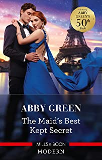 The Maid's Best Kept Secret (The Marchetti Dynasty)