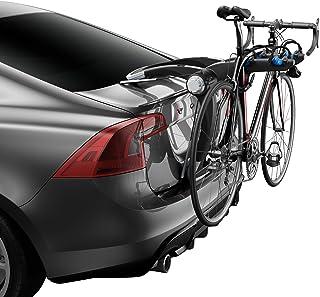 Suporte p/ 2 Bicicletas p/Tampa Thule Raceway (9001PRO)