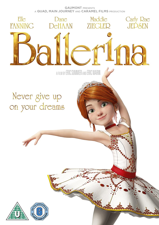 Ballerina [Reino Unido]